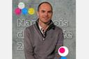 """Congratulations to virologist Benoît Muylkens, elected """"Namurois de l'année"""" 2020!"""