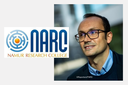 Dr. Francesco Renzi awarded a NARC fellowship starting on 1st of October 2020 for a period of 2 years
