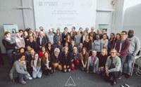 Great success for NaRePI 2018 meeting!