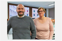 Nanomedicines to treat myocardial infarction: new funds awarded by the FNRS to Jean-Michel Dogné and Julie Laloy
