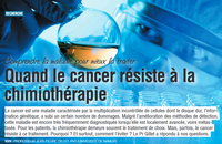 """NARILIS involved in the fight against cancer, alongside the """"Fondation contre le Cancer"""""""