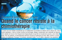"NARILIS involved in the fight against cancer, alongside the ""Fondation contre le Cancer"""