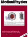 NARILIS radiobiology research on the front cover of Medical Physics
