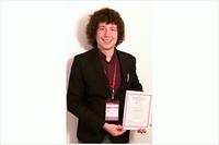 Dr. Sébastien Penninckx awarded at the Nanomedicine 2019 conference