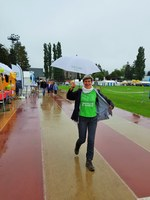 NARILIS researchers joined forces at the Relay for Life 2018 in Namur