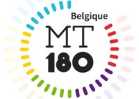 """Three NARILIS researchers nominated to represent the UNamur at the Belgian interuniversity final of """"Ma thèse en 180 secondes"""""""